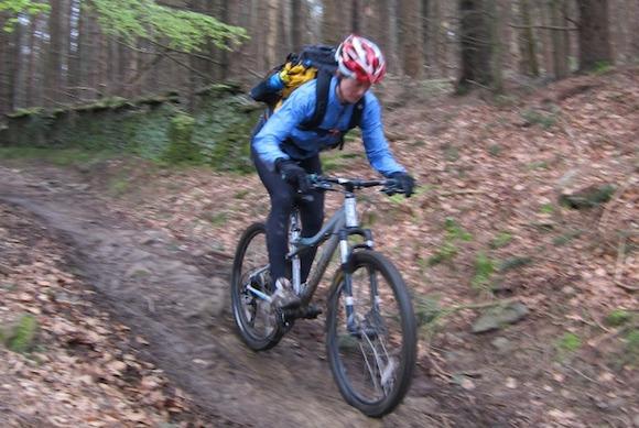 new-mountainbike-track